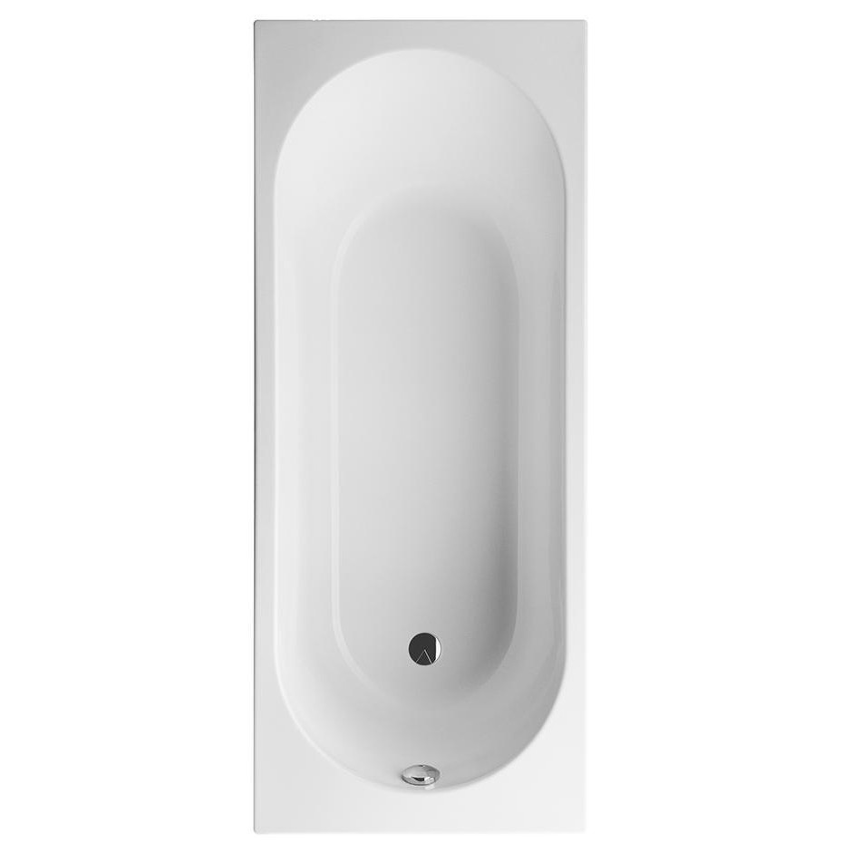 Villeroy & Boch O.Novo wanna z hydro Hydropoll Entry Star White - 581614_O1