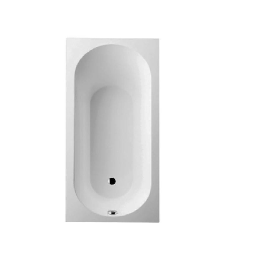 Villeroy & Boch Oberon wanna z hydro Special Combipool Invisible Star White - 581238_O1