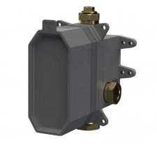 Steinberg seria 100 bateria wannowo-natryskowa element wenętrzny - 826869_O1