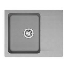 Franke zlewozmywak wbudowywany Tectonite® Orion OID 611-62 Szary - 720050_O1