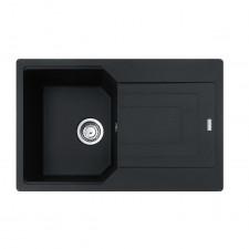 Zlewozmywak Urban UBG 611-78 Fragranit+ Onyx 78x50cm - 794878_O1
