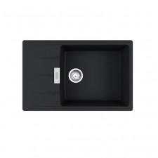 Franke Zlewozmywak Centro CNG 611-86 Fragranit+ Czarny mat - 830269_O1