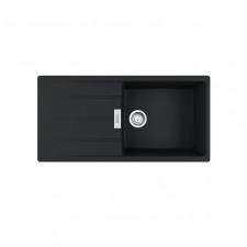 Franke Zlewozmywak Centro CNG 611-100 Fragranit+ Czarny mat - 830274_O1