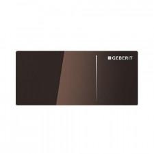 Geberit Sigma70 Przycisk uruchamiający, 8cm, zdalny, umbra - 553921_O1
