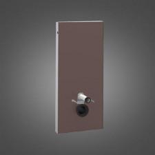 Geberit Monolith moduł sanitarnydo WC wiszącego, H114, umbra - 599117_O1