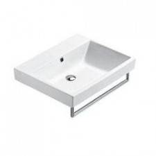 Catalano Zero Umywalka wisząca 60x50 biała - 461093_O1