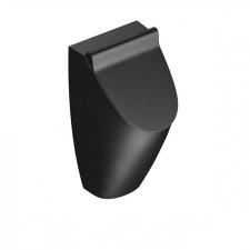 Catalano Sfera Pisuar z otowrami na pokrywę czarny mat - 823013_O1