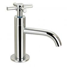 Steinberg Seria 250 Zawór umywalkowy do wody zimnej chrom - 419444_O1