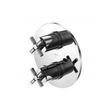 Steinberg Seria 250 bateria prysznicowa podtynkowa termostat chrom - 454341_O1