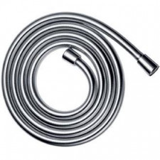 Hansgrohe Isiflex wąż prysznicowy z imitacją powierzchni metalicznej 1,60 m. - 2692_O1
