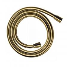 Hansgrohe Isiflex Wąż prysznicowy 160 cm, złoty optyczny - 782928_O1
