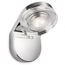 Philips Mira kinkiet łazienkowy chrom 1x6W SELV LED - 462077_O1