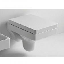 Kerasan Cento miska WC wisząca biała - 540388_O1
