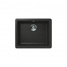 Teka zlewozmywak granit Radea 490/370 TG Metalic onyks - 686571_O1