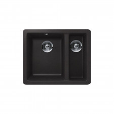 Teka zlewozmywak granit Radea 550/370 TG carbon - 686513_O1