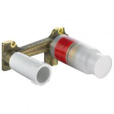 Kludi Element podtynkowy do ściennej baterii umywalkowej DN 15