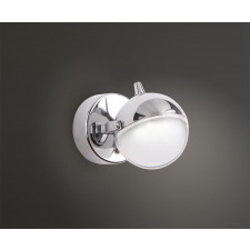 MaxLight Orion kinkiet, kolor chrom, źród:1 x 5W Led - 768681_O1
