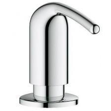 Grohe dozownik mydła chrom - 511321_O1
