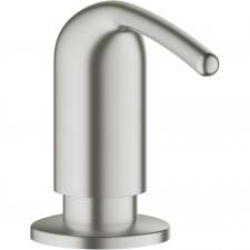 Grohe dozownik mydła steel - 511322_O1