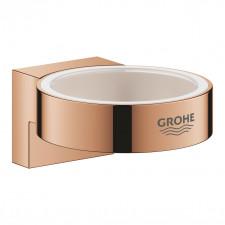 Grohe Selection uchwyt na dozownik do mydła lub szklankę - 820644_O1