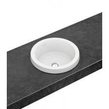 Villeroy & Boch Architectura Umywalka nablatowa 415 mm - Weiss Alpin Ceramicplus - 464262_O1