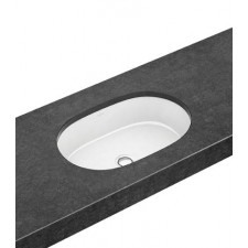 Villeroy & Boch Architectura Umywalka podblatowa 540 x 340 mm - Weiss Alpin - 464276_O1