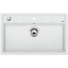 Blanco zlewozmywak Silgranit DALAGO 8 biały - 684553_O1