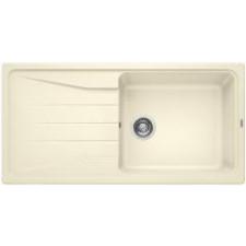 Blanco zlewozmywak Silgranit SONA XL 6 S jaśmin bez korka automatycznego - 685261_O1