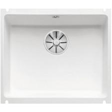 Blanco Subline 500-U zlew ceramiczny PuraPlus biały - 769772_O1
