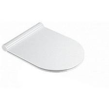 Catalano Zero Deska sedesowa wolnoopadająca biała mat - 551779_O1
