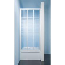 Sanplast drzwi rozsuwane DTr-c-120-S biały W4 - 630607_O1