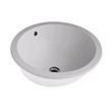 Villeroy & Boch Loop & Friends umywalka nablatowa, 340 mm srednicy, Star White Ceramicplus - 9019_O1