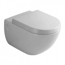 Villeroy & Boch Subway miska WC wisząca z pólka, 370 x 560 mm, Star White Ceramicplus - 12543_O1