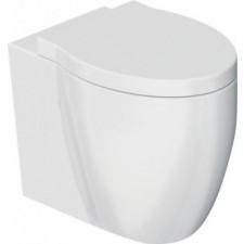 GSI Panorama Miska Wc, odpływ uniwersalny, 37 x 55 cm, biała - 405635_O1