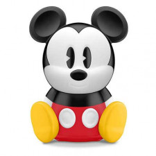 Philips Disney Mickey Mouse lampa stołowa czarny LED - EXPO - 575045_O1