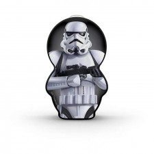 Philips Home Lighting Storm Trooper latarka LED 1x0,3W czarna - 707628_O1