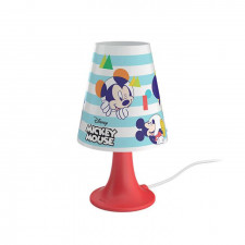Philips Home Lighting Mickey Mouse lampa biurkowa LED 1x2.3W czarna - 707651_O1