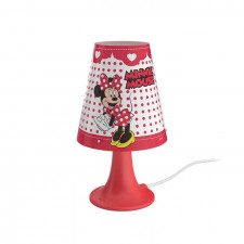 Philips Home Lighting Minnie Mouse lampa biurkowa LED 1x2.3W czerwona - 707758_O1