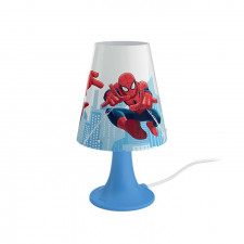 Philips Home Lighting Spider-Man lampa biurkowa LED 1x2.3W niebieska - 707725_O1