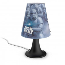Philips Home Lighting Star Wars lampa biurkowa LED 1x2.3W czarna - 707672_O1