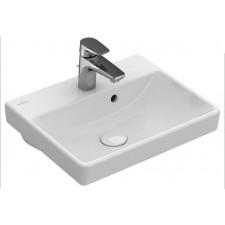 Villeroy & Boch Avento Umywalka bez przelewu 45x37 biała - 688360_O1