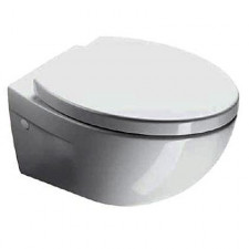 GSI Losanga Miska WC wisząca MODO BIG 55x38,5 cm, biała - 405694_O1