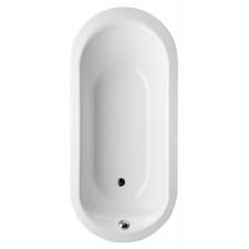 Bette Exclusive Puro Oval wanna owalna 185x85, biała - 687271_O1