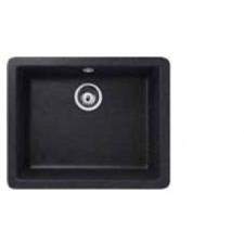 Teka Standard zlewozmywak stal Radea 450/325 TG Metalic onyks - 458477_O1