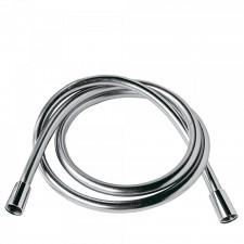 Tres wąż prysznicowy 1,50m średnica14,5mm z końcówkami przeciwskrętnymi satynowy - 431473_O1
