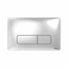Koło Nova Pro przycisk spłukujący chrom - 507569_O1