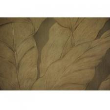 Arte Tropicalia Tapeta brązowa - 515351_O1