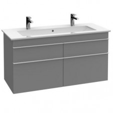 Villeroy & Boch Venticello Szafka podumywalkowa 115,3x59x50,2 cm, Glossy Grey - 522926_O1