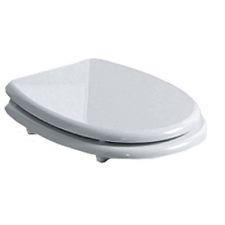 Simas Arcade, deska sedesowa wolnoopadająca, biała - 687329_O1