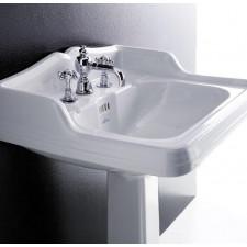 Simas Arcade umywalka wisząca 68x54 biała - 385644_O1